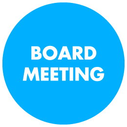 Board Meeting Information Update